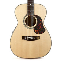Maton EBG808 Artist AAA Spruce & Blackwood Acoustic - Natural