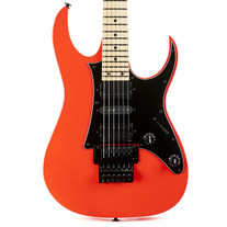 Ibanez Genesis Collection RG550 Made in Japan - Road Flare Red