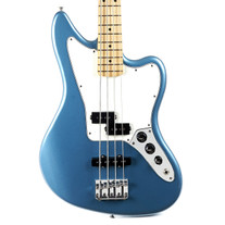 Fender Player Series Jaguar Bass Maple Neck - Tidepool Blue
