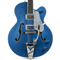 Gretsch G6136T-59 Limited Edition Falcon - Lake Placid Blue