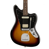 Fender Player Series Jaguar Pau Ferro - 3 Color Sunburst