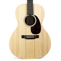 Martin 00LX1AE X Series Concert Acoustic Electric - Natural