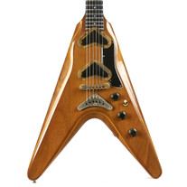 Vintage Gibson V2 Flying V Walnut 1980
