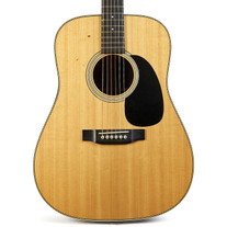 Used Martin HD-28 Dreadnought Natural 1992