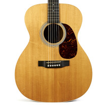 Used Martin Custom OOO-MVV Auditorium 2012