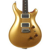 Used Paul Reed Smith PRS Custom 24 Gold 2001