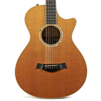 Used Taylor 12-Fret Mahogany Natural 2011
