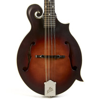 The Loar LM-310F Honey Creek F-Style Mandolin - Brownburst
