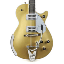 Gretsch G6134T Limited Edition Penguin with Bigsby - Casino Gold
