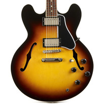 Used Gibson ES-335 Sunburst 2014