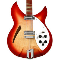 Used Rickenbacker 360/12V64 12-String Fireglo 2000
