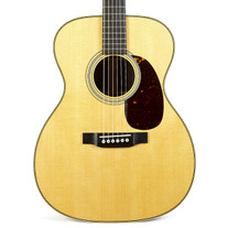 Martin 000-28 Spruce & Rosewood Acoustic - Natural