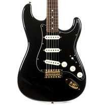 Fender Made in Japan Traditional 60s Stratocaster - Midnight