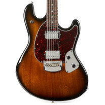 Used Ernie Ball Music Man StingRay - Vintage Tobacco Burst