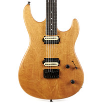 Used Carvin Bolt Plus Mahogany Body Electric - Natural
