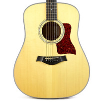 1998 Taylor 510 Spruce Mahogany Dreadnought - Natural