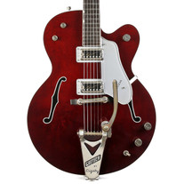 Used Gretsch 6119-62HT Tennessean Burgundy 2002