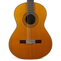 Used Yairi Alvarez CYM95 Classical Natural 2006