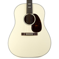 Martin Custom Shop Sloped Shoulder Dreadnought 14 Fret - Antique White Gloss