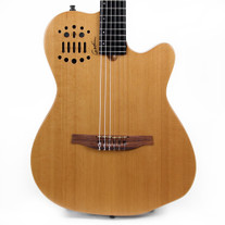 Godin Multiac ACS-SA Slim Cedar - Natural Semi-Gloss B-Stock