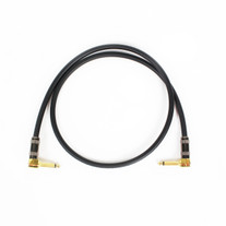 Lava Cable 3ft ELC 1/4 To 1/4 Right-Right Instrument Cable