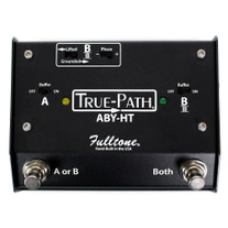 Fulltone True-Path ABY-HT Box Signal Split Guitar Effect Pedal