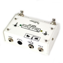 Fulltone Custom Shop True-Path ABY-ST Switching Guitar Effect Pedal