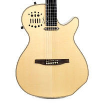Godin Multiac Spectrum SA Acoustic Electric Guitar B-Stock in Natural Semi-Gloss