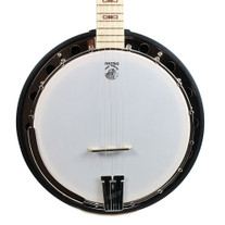 Deering Goodtime 2 5-String Banjo with Resonator