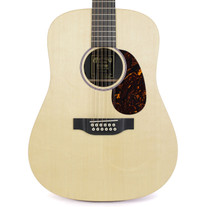 Martin D-12X1AE 12-String Acoustic Electric Guitar Natural