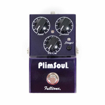 Fulltone PlimSoul Guitar Distortion Pedal