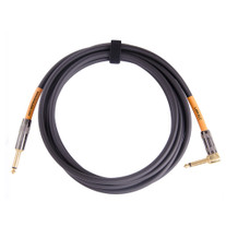 Lava Cable 8ft ELC 1/4 To 1/4 Straight-Right Instrument Cable