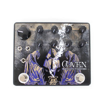 Black Arts Toneworks Coven Fuzz Pedal