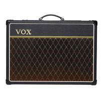 Vox AC15 Custom 15W 1x12 Tube Guitar Combo Amp AC15C1