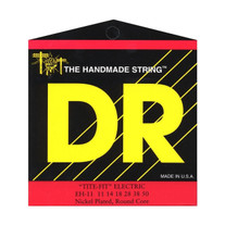 DR EH-11 Tite Fit Electric Guitar Strings .011-.050