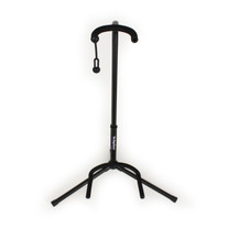 On Stage XCG-4 Classic Guitar Stand Nitro Lacquer Safe