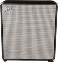Fender Rumble 410 500W 4x10 Bass Speaker Cabinet 8 Ohms
