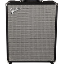 Fender Rumble 500 v3 500W 2x10 Bass Combo Amp