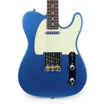Fender American Special Telecaster Rosewood - Lake Placid Blue
