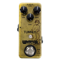 Wampler Pedals Tumnus Overdrive Boost Distortion Guitar Pedal