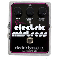 Electro Harmonix Stereo Electric Mistress Guitar Pedal