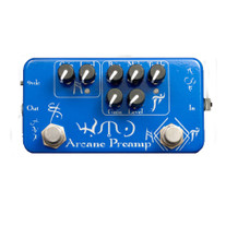 WMD Devices Arcane Preamp Guitar Pedal