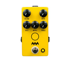 JHS Pedals Charlie Brown Version 4 Distortion Guitar Pedal
