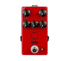 JHS Pedals Angry Charlie V3 Distortion Guitar Pedal