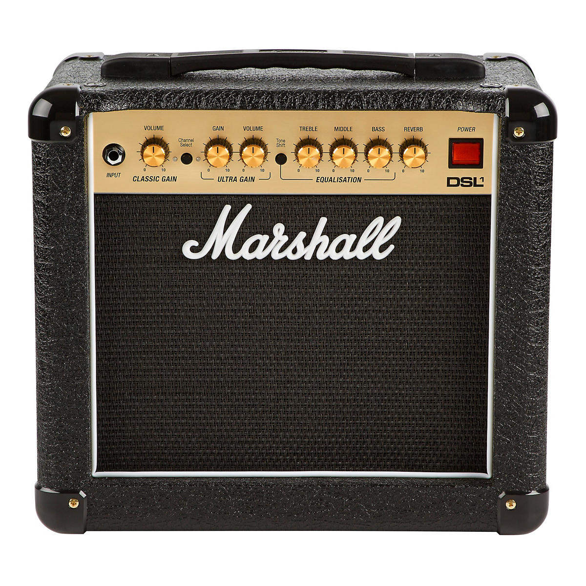 Marshall Updates the DSL Series for 2018