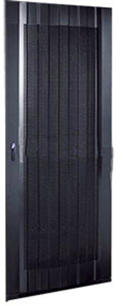 42RU Vented Door 600w With Lock