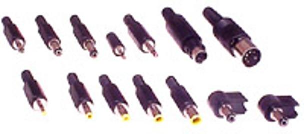 EIAJ-05 Retro-Fit O/P Plug 10X6.5X4.4X1.4 Pin - K3705