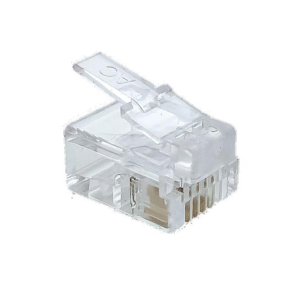 6P4C Flt/Str (20-Pack) - P2013