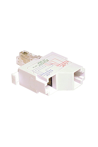 Cat-5 DD Splitter #4 - P2334