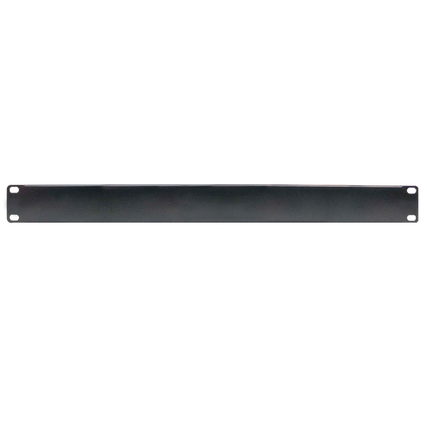 1RU Blank Panel - P4220-001